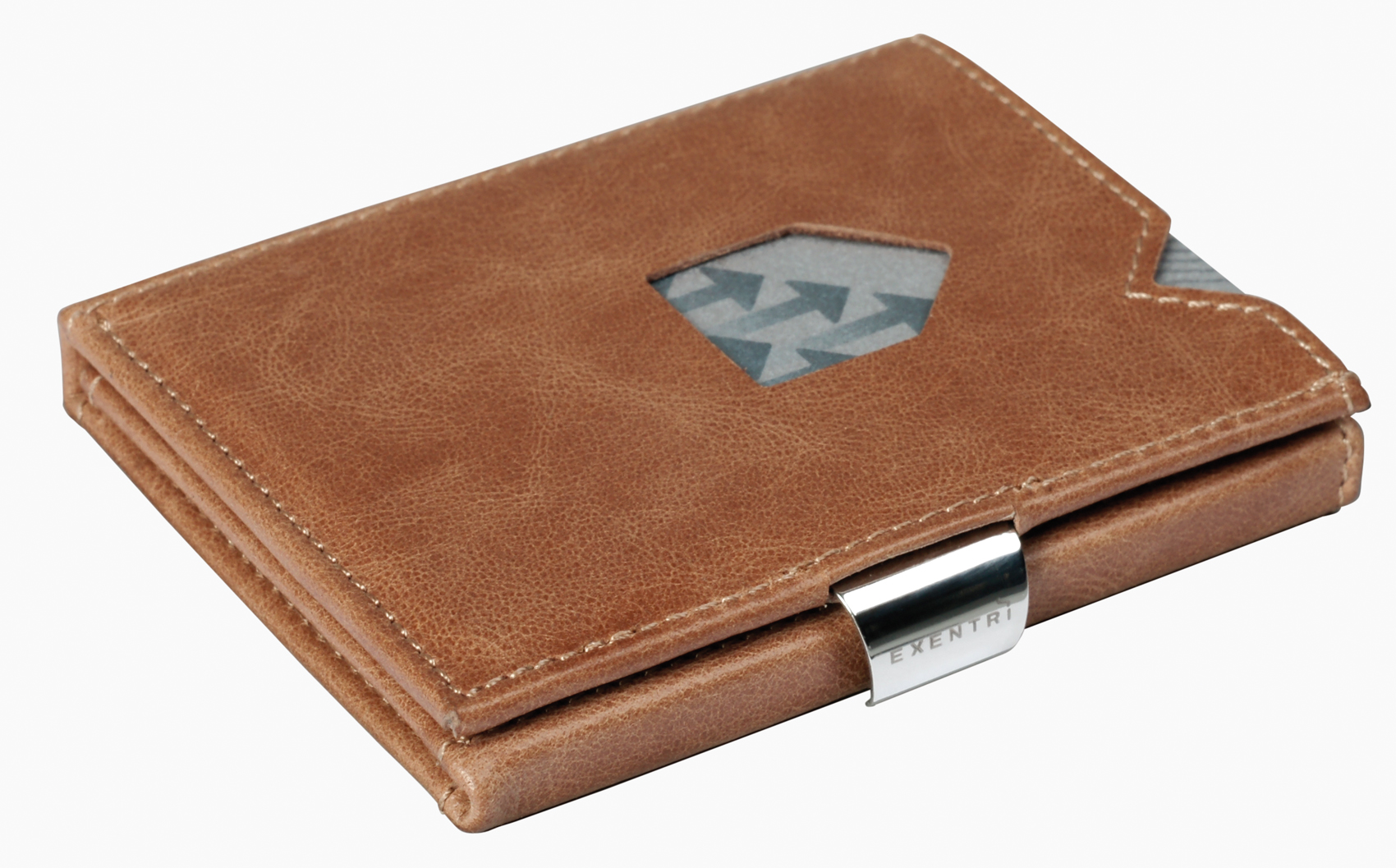 Exentri Wallet RFID Sand