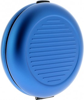 Ögon Coin Dispenser Blauw