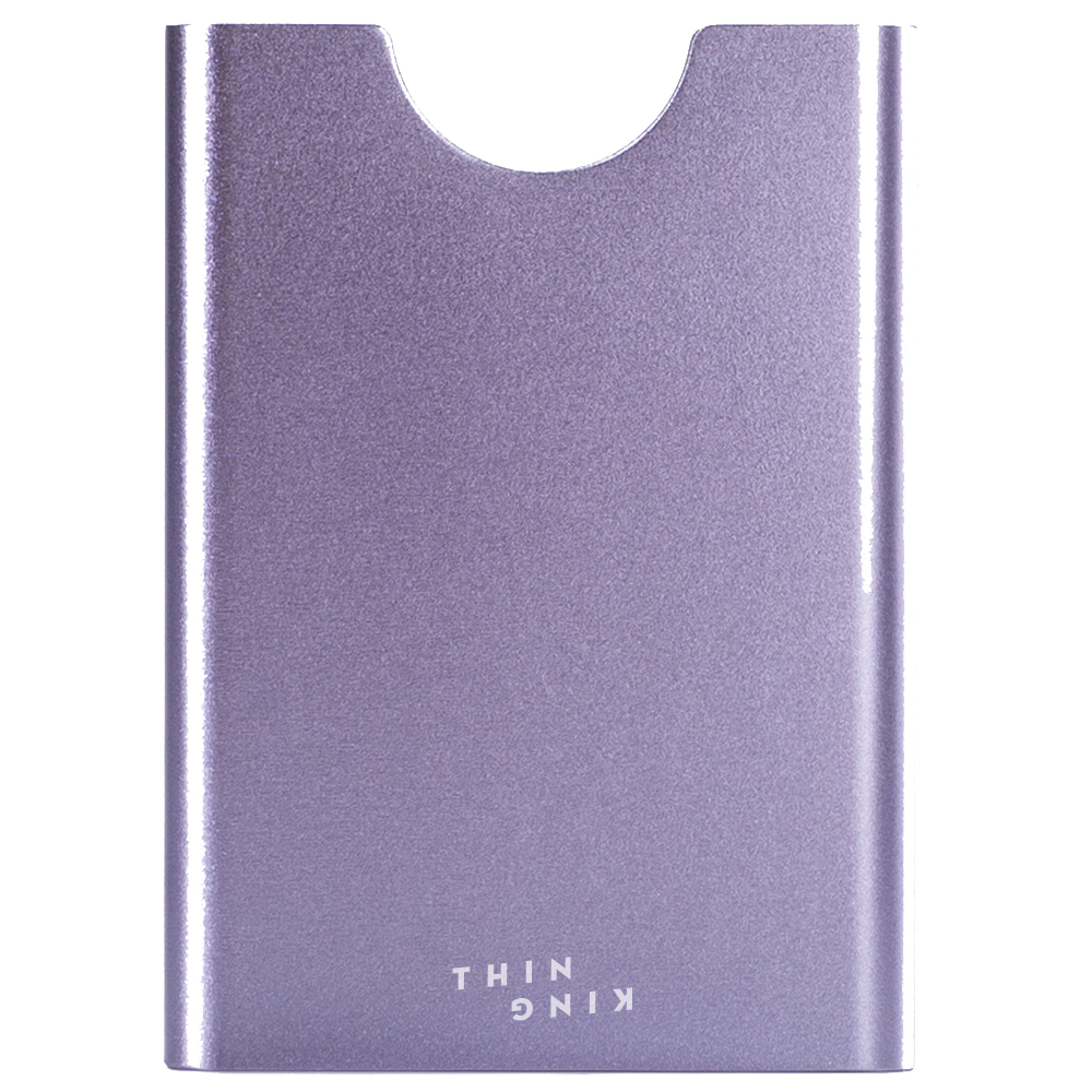 Thin King Gordito Lavender