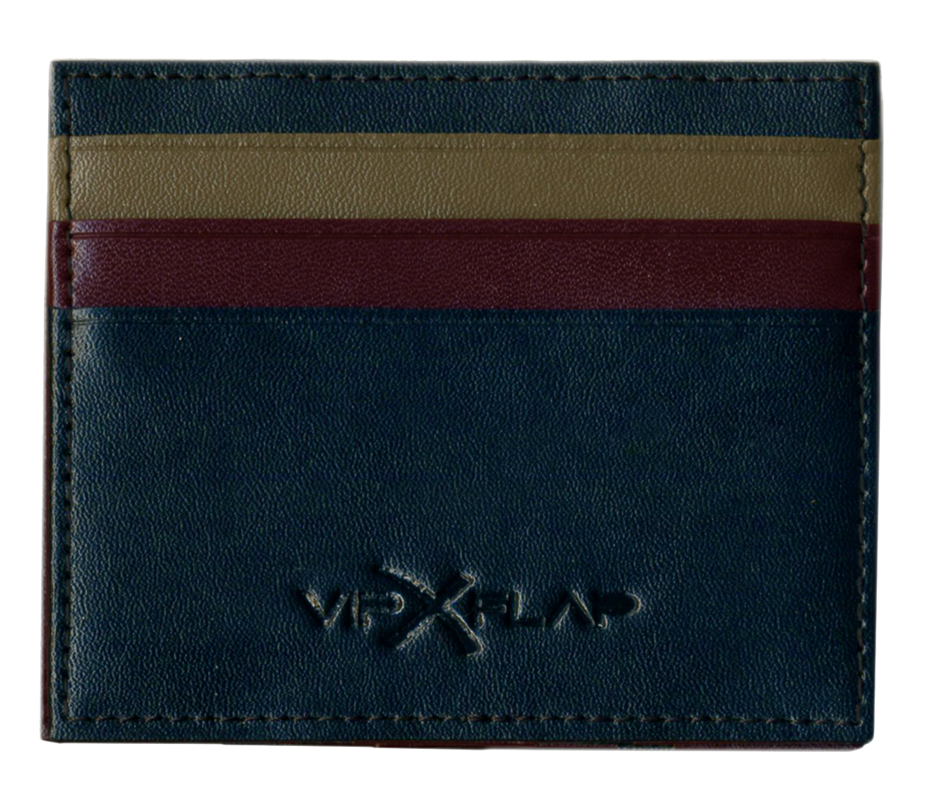 Vip Flap Multicolour Blue Bordeaux Beige